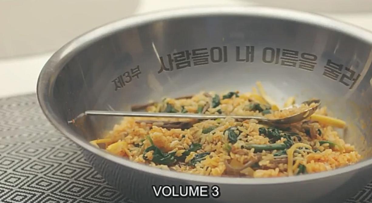 Hal Menarik Dalam Drama Romance Is a Bonus Book Episode 3