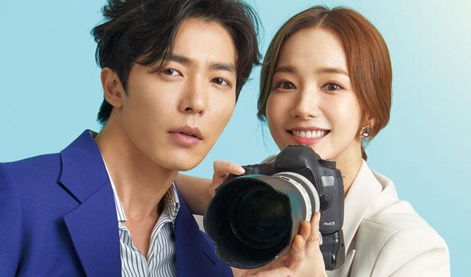 Sinopsis dan Review Drama Korea Her Private Life