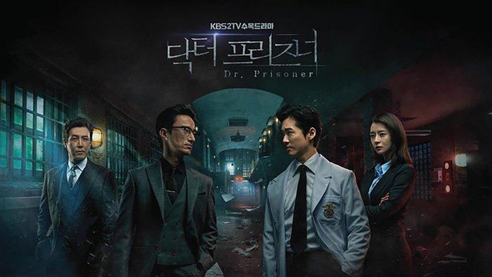 Sinopsis dan Review Korea Drama Doctor Prisoner