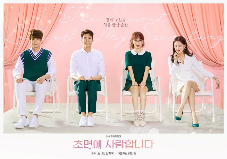 Sinopsis dan Review Drama Korea The Secret Life Of My Secretary (2019)