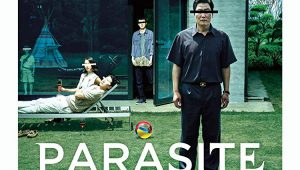 Image Result For Sinopsis Dan Review Film Parasite