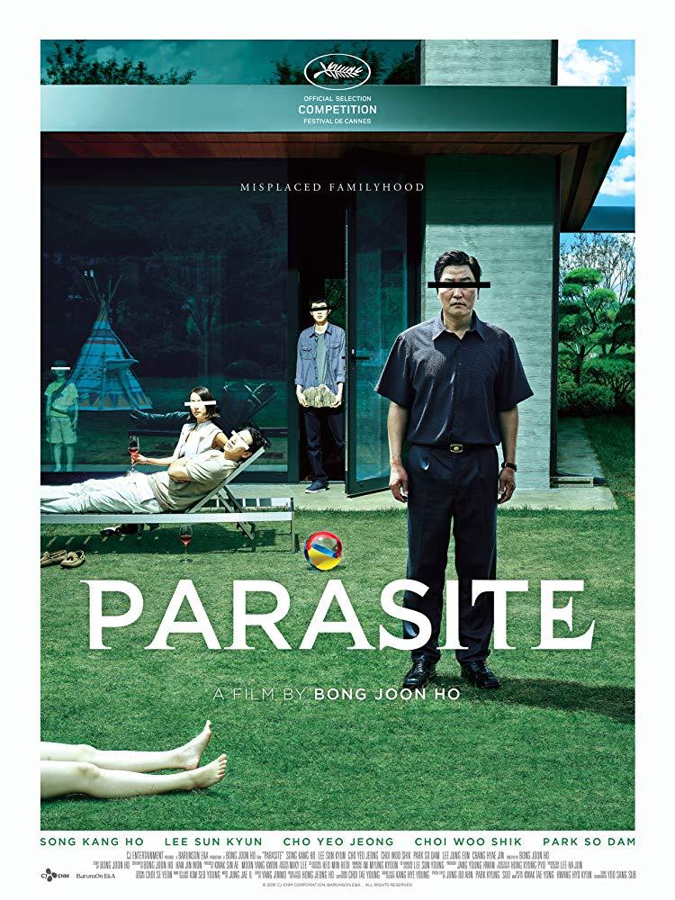 Image Result For Review Film Parasite Korea Spoiler