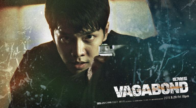 [Info] Daftar Penjahat Dalam Drama Korea Vagabond (2019)