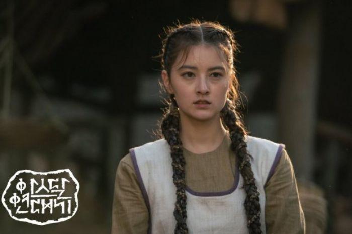 Karakter dan Pemeran Noon Byul In / Nunbyeol Dalam Arthdal Chronicles