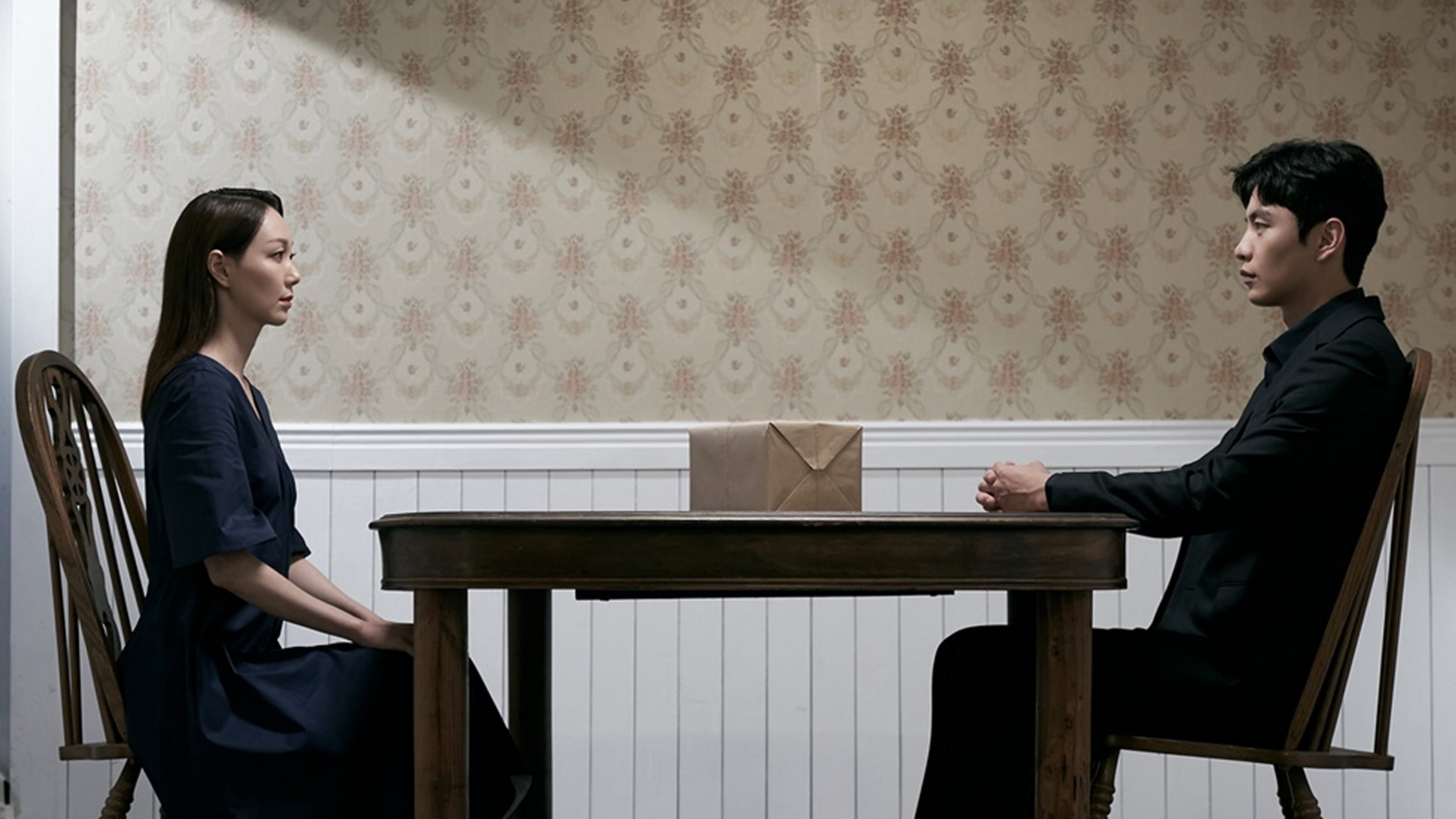 [Spoiler] Review The Lies Within Episode 3 – 4