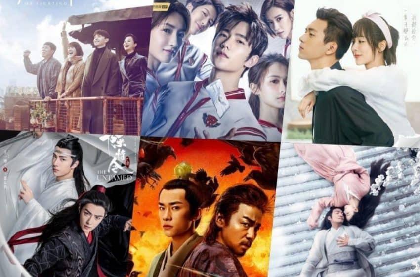 6 Drama China Yang Wajib Ditonton 2019