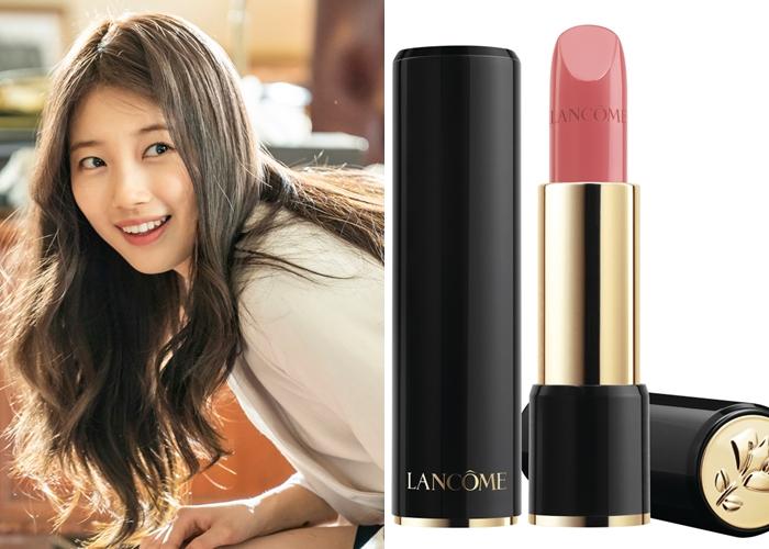 Merk Makeup yang Dipakai Suzy dalam Drama Vagabond (2019)