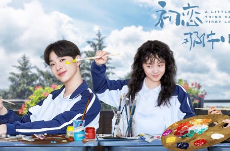 A Little Thing Called First Love Drama China (2019) : Sinopsis dan Review
