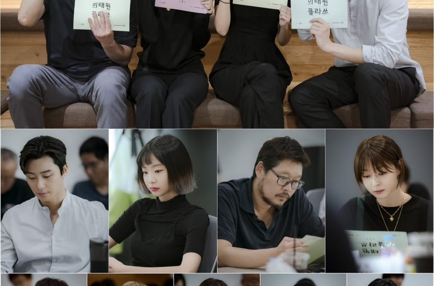 Sinopsis dan Review Drama Korea Itaewon Class (2019)