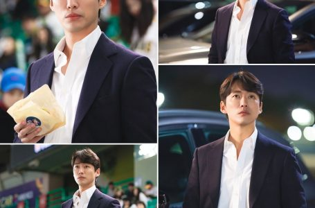 Namgoong Min Dan Park Eun Bin Berubah Menjadi Penggemar Baseball Untuk Drama Terbaru SBS 'Stove League'