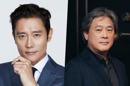 Agensi Konfirmasi Lee Byung Hun Akan Tampil dalam Film Terbaru Sutradara Park Chan Wook
