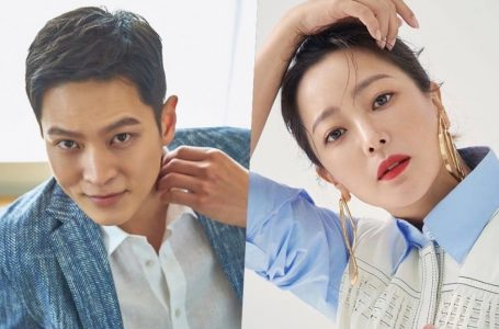 Joo Won Dan Kim Hee Sun Konfirmasi Sebagai Pemeran Utama Dalam Drama Sci-Fi SBS Terbaru 'Alice'
