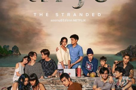 The Stranded Netflix (2019) : Sinopsis dan Review