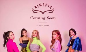 hinapia girl group