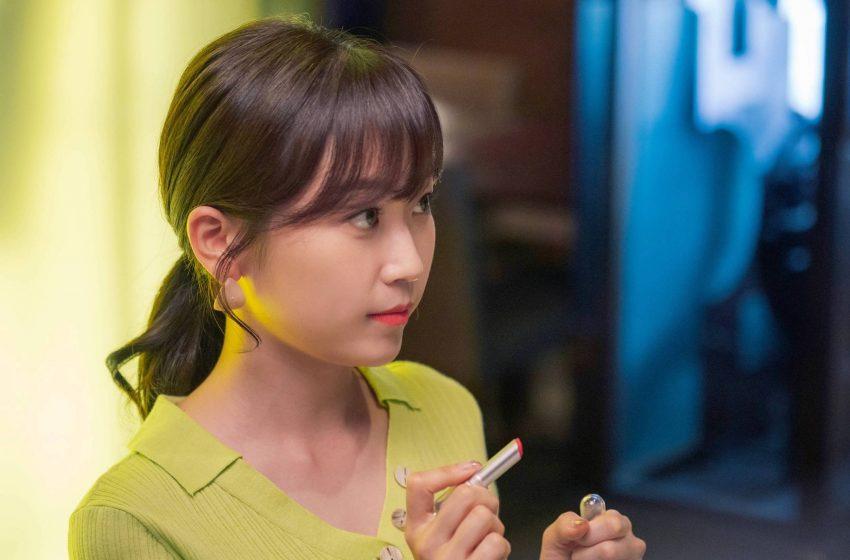 """Kim Seul Gi Ungkap Alasan Dia Tertarik Pada Karakternya Dalam Drama """"Love With Flaws"""""""