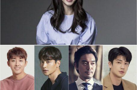 Song Ji Hyo, Kim Min Joon dan Son Ho Jun Konfirmasi Untuk Bintangi Drama Terbaru JTBC 'Did We Love?'