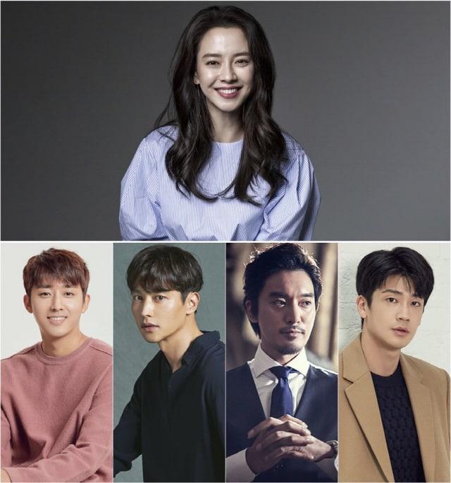 song-ji-hyo-son-ho-jun-song-jong-ho-kim-min-joon-koo-ja-sung