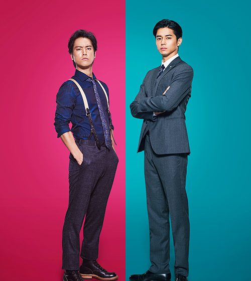 Sinopsis dan Review Drama Jepang The Detective and The Prosecutor (2020)