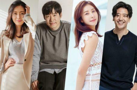 """JTBC Konfirmasi Akan Membuat Drama Baru Seperti """"SKY Castle"""" Versi 2"""