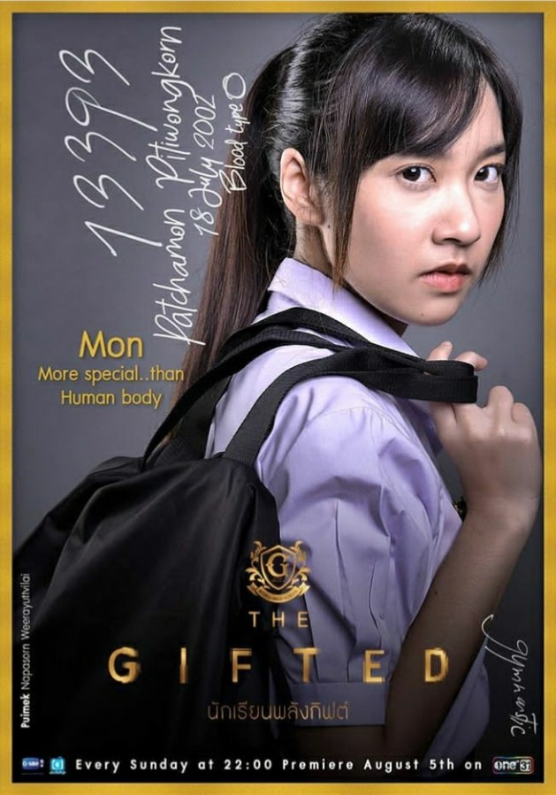 The Gifted (Drama Thailand) Sinopsis dan Review