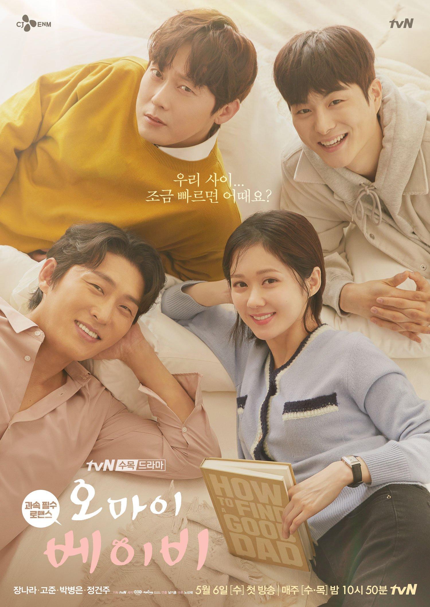 Sinopsis dan Review Drama Korea Oh My Baby (2020)