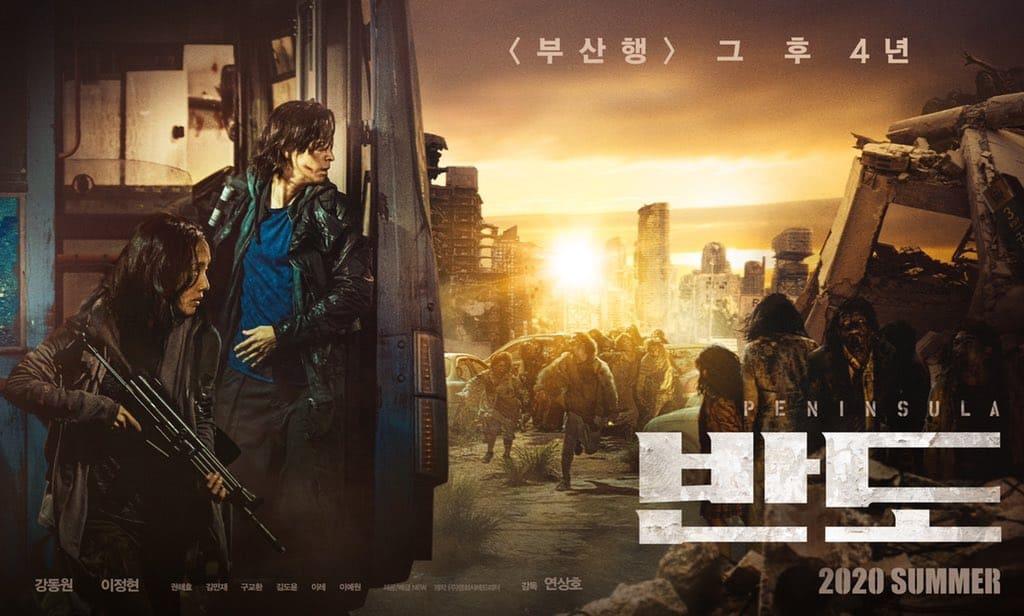 Sinopsis dan Review Film Korea Peninsula