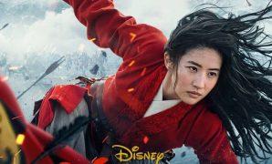 Sinopsis dan Review Film Amerika Mulan (2020)