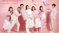 Drama Baru KBS Ive Been There Once Rilis Poster