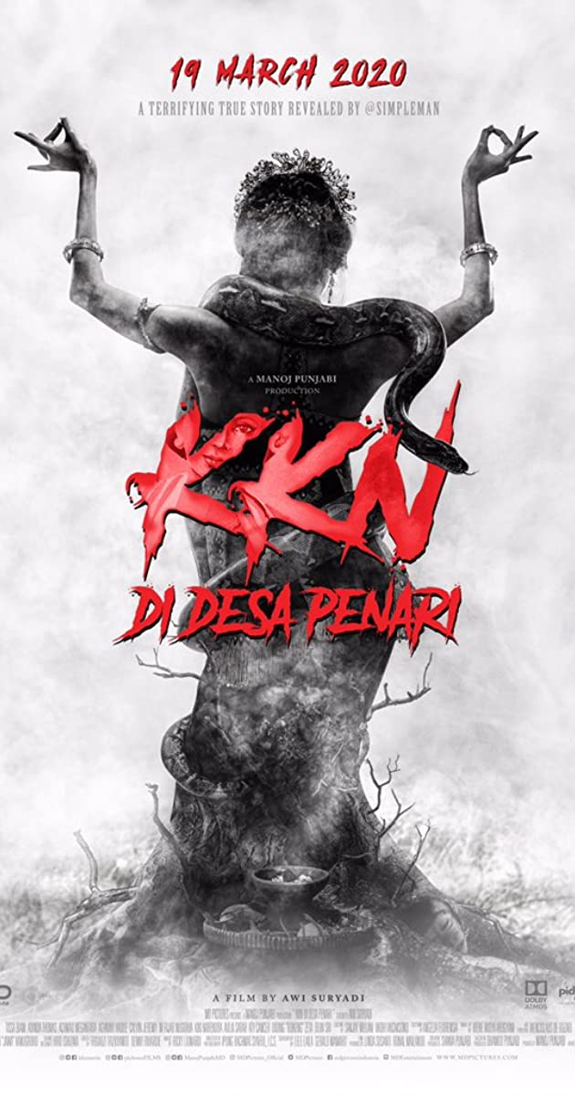 Sinopsis dan Review Film Indonesia KKN di Desa Penari (2020)