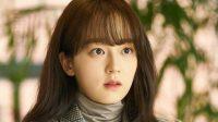 Meow The Secret Boy Karakter : Yoon Ye Joo Jadi Desainer Introvert
