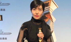 """Shim Eun Kyung Jadi Artis Korea Pertama Menangkan Best Actress Di """"Japan Academy Film Prize"""""""