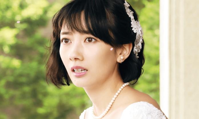 Haru sebagai Yayoi Yuki
