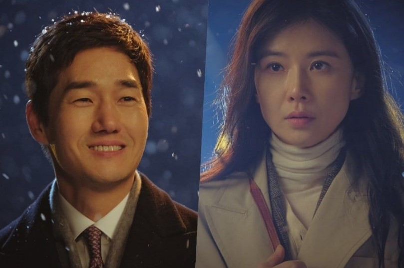 Blossom : Cinta Pertama Bersemi Kembali Antara Yoo Ji Tae dan Lee Bo Young