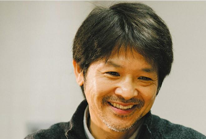 Naoto Ogata sebagai Yasutoshi Sato