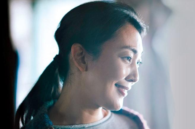 Misato Tanaka sebagai Megumi Sato