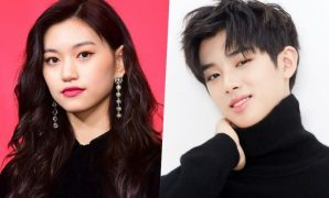 "Weki Meki's Kim Doyeon dan Kim Min Kyu Bintangi Web Drama ""Boy and Girl Straight Out of a Cartoon"""