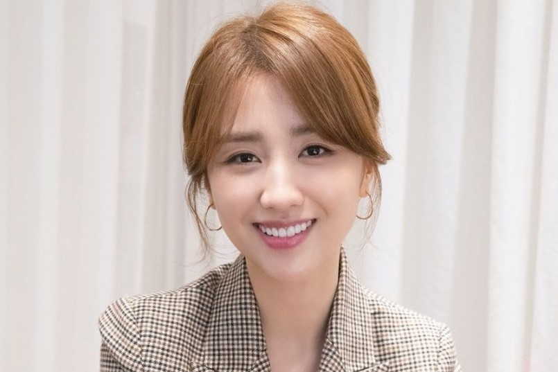 """Park Ha Sun Dalam Pembicaraan Bintangi Drama Komedi tvN """"Postpartum Care Center"""""""