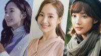 Daftar Serial Drama Populer yang Diperankan Park Min young