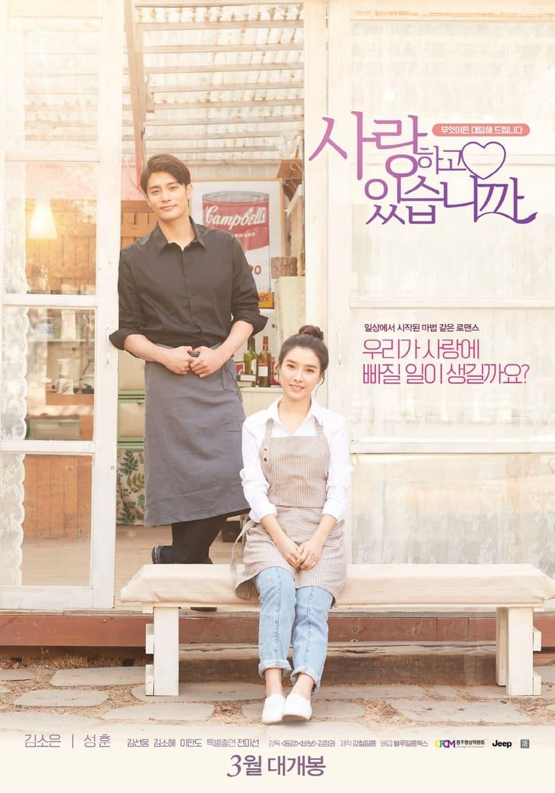 Sinopsis dan Review Film Korea Are We in Love