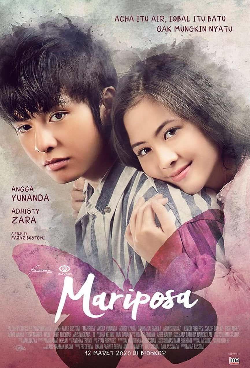 Sinopsis dan Review Film Indonesia Mariposa (2020)