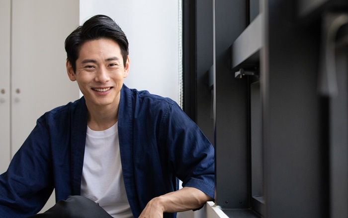 Profile Aktor Korea Yoo Teo