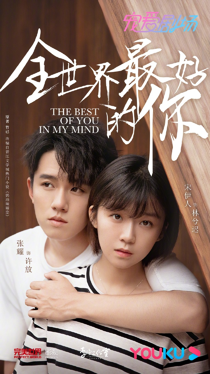 Sinopsis dan Review Drama China The Best Of You In My Mind (2020)