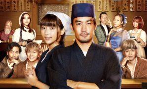 Sinopsis dan Review Drama Jepang Isekai Izakaya Nobu (2020)