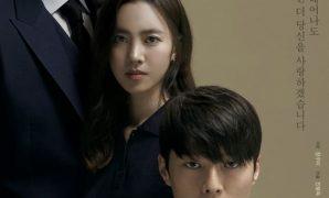 Sinopsis dan Review Drama Korea Born Again (2020)