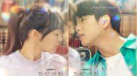 When My Love Blooms Rilis Poster Karakter Romantis Para Pemeran Utama