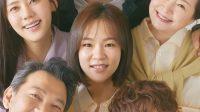 Sinopsis dan Review Drama Korea My Unfamiliar Family (2020)