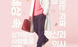 Sinopsis dan Review Drama Korea Fix You (2020)