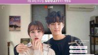 Sinopsis dan Review Web Drama Romance, Talking (2020)