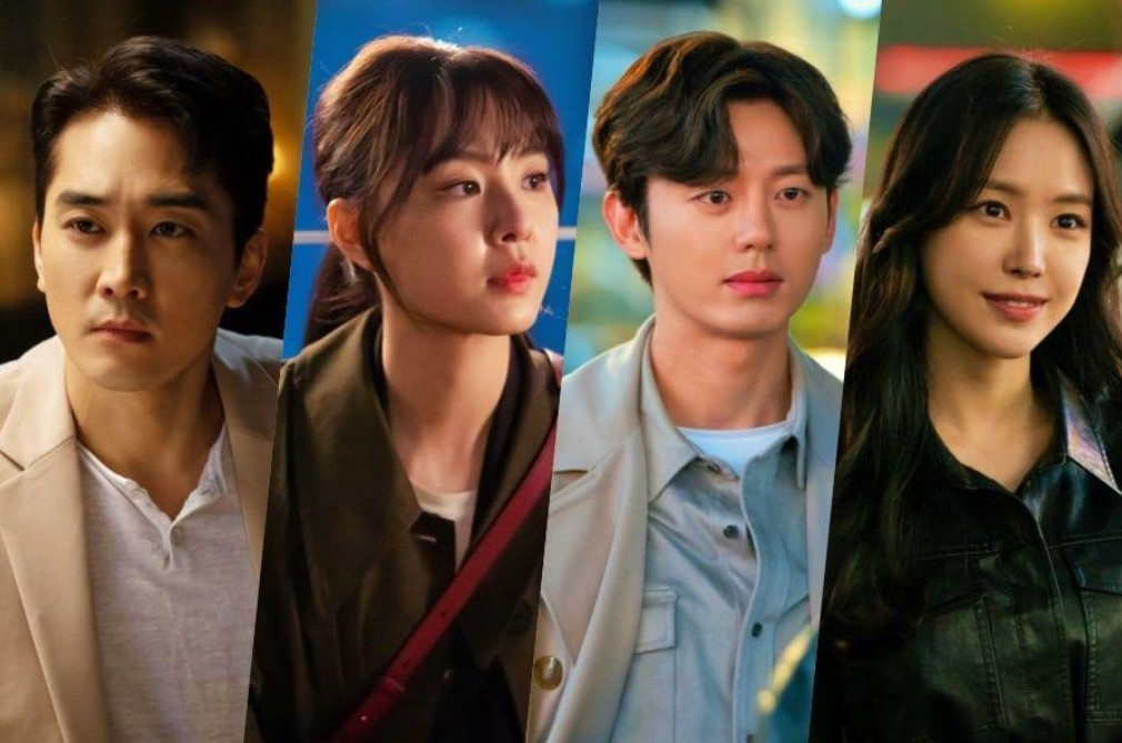 Sinopsis dan Review Drama Korea Shall We Eat Dinner Together (2020)