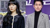 Bae Doona Dalam Pembicaraan Bergabung Dalam Drama Sci-Fi The Sea of Silence Produksi Jung Woo Sung